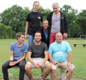 equipe 7