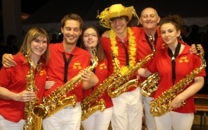 Groupe Sax